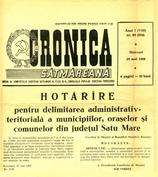Cronica-1968