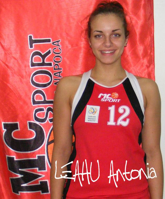 Leahu-Antonia