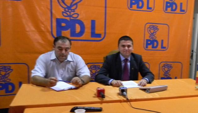 PDL-SM