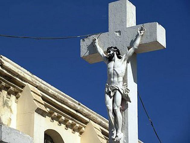 iisus-statuie-afp