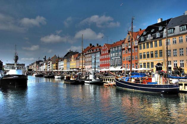 Copenhagaweb