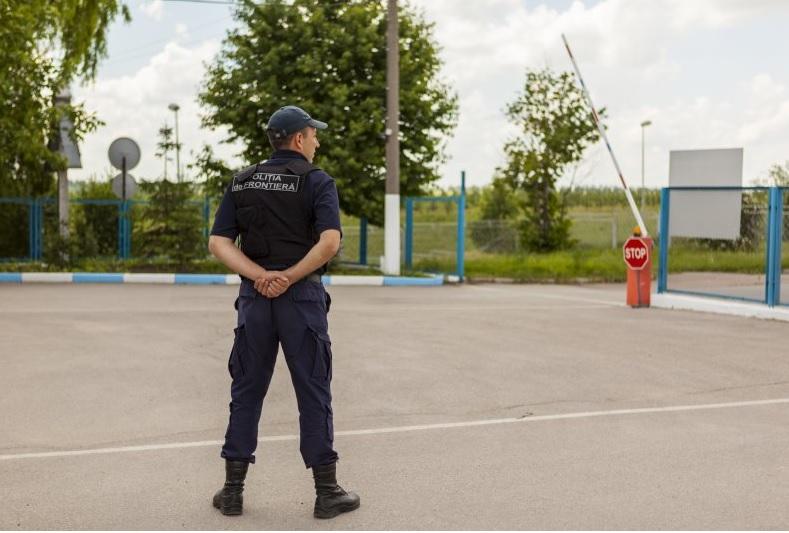 politist-frontiera