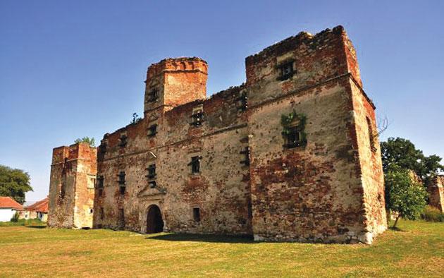 Castelul-Lonia