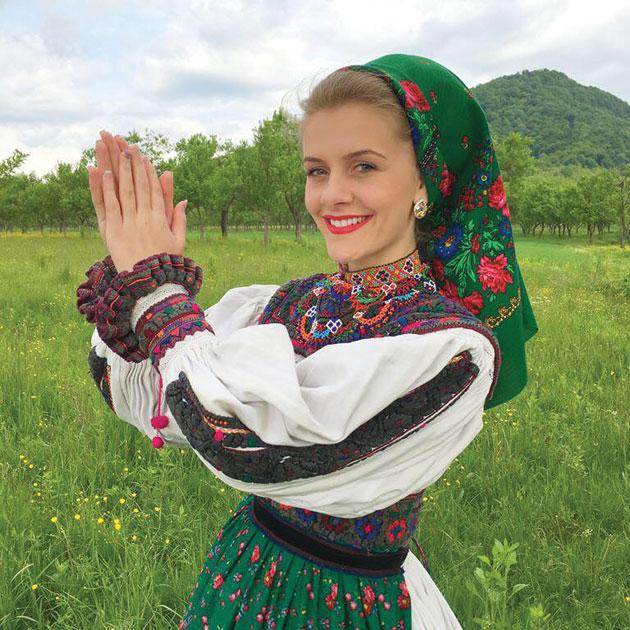 Ana-Georgiana