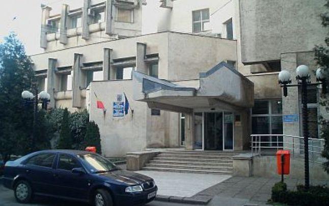 Bursa - Primaria