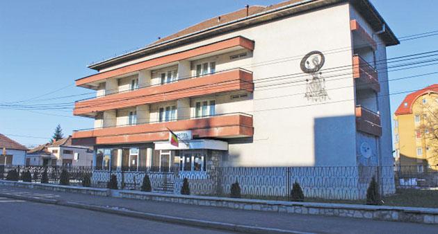 hotel-sport