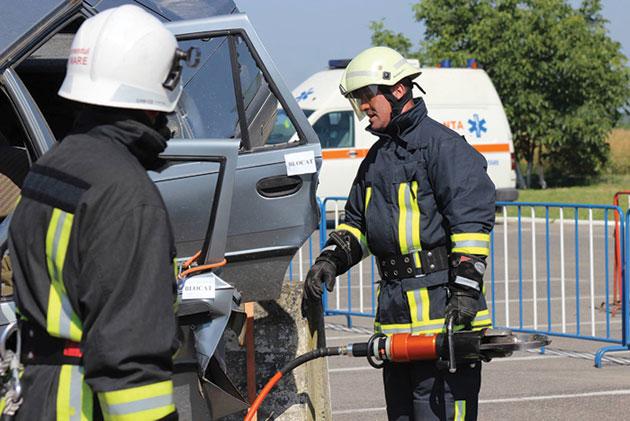 Pompierii-bihoreni