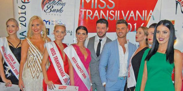 miss-transilvania