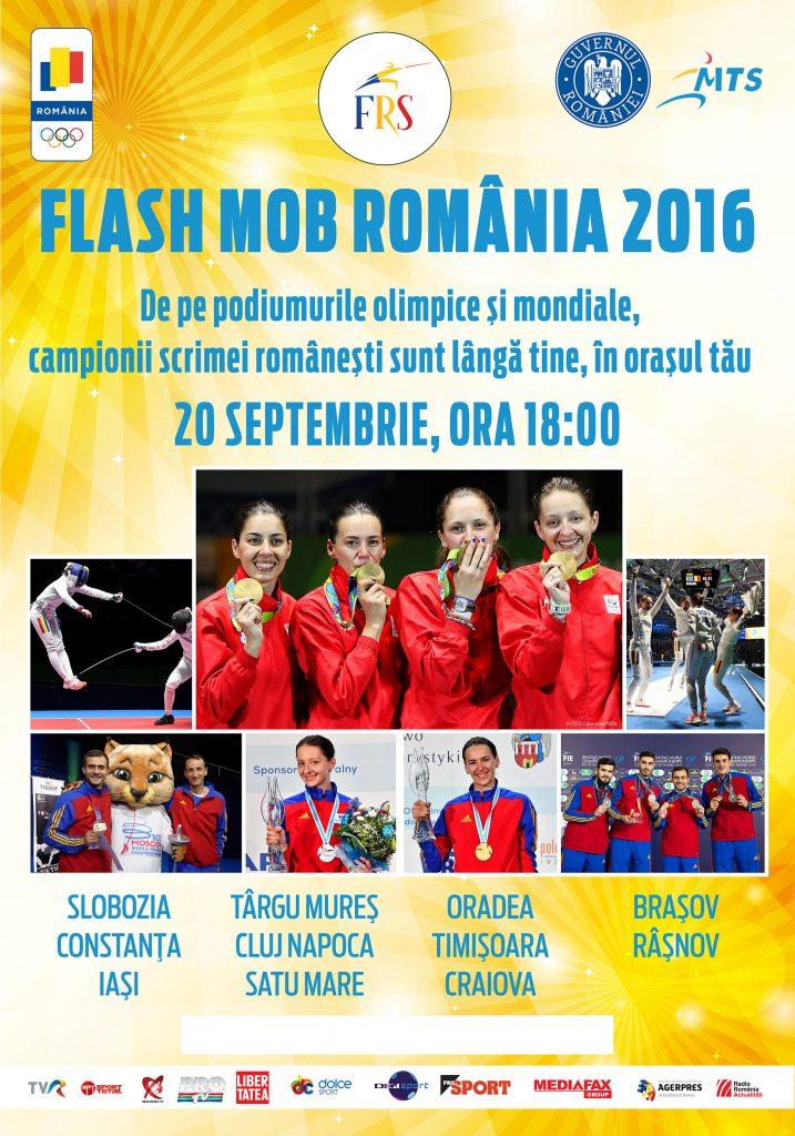 afis-flash-mob