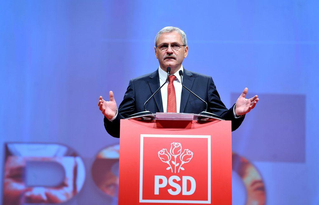liviu-dragnea-psd