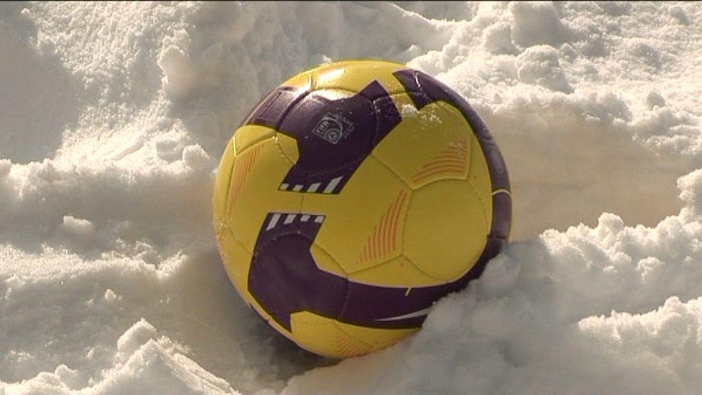 Fotbal-in-zapada