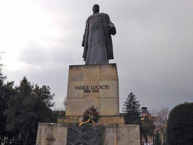 Lucaciu