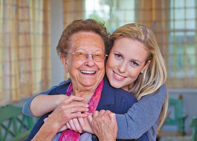 Bunicii-vizitati