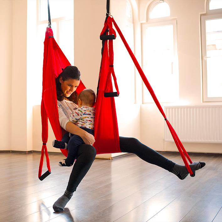 Yoga Swing2