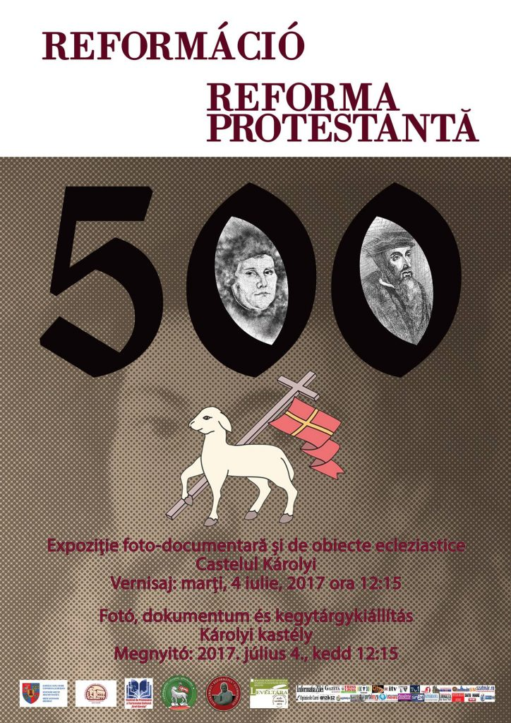 Afis Protestanti