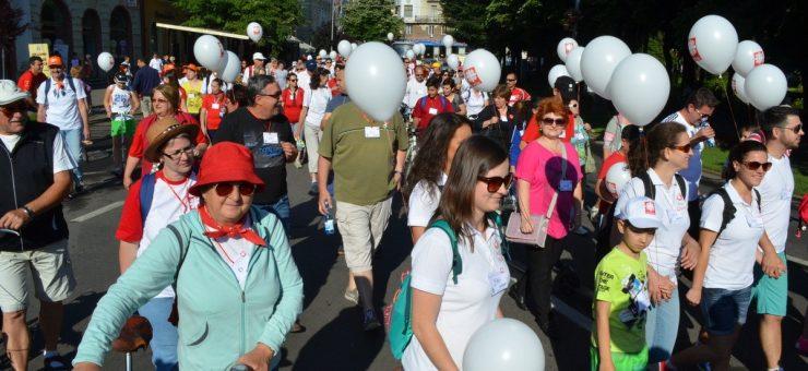 Maratonul Caritas
