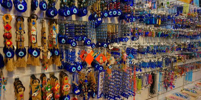 bazar turcia