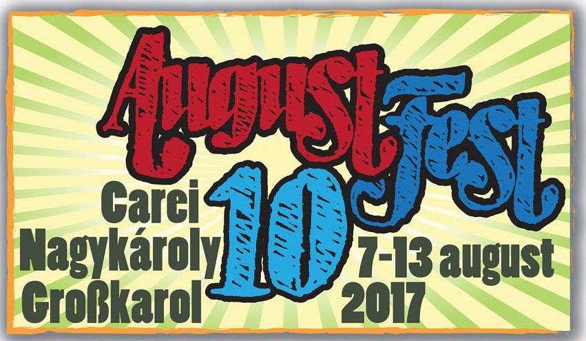 AUGUST FEST CAREI1