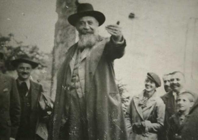 Nicolae Iorga 1