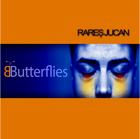 Single Art (Butterflies)