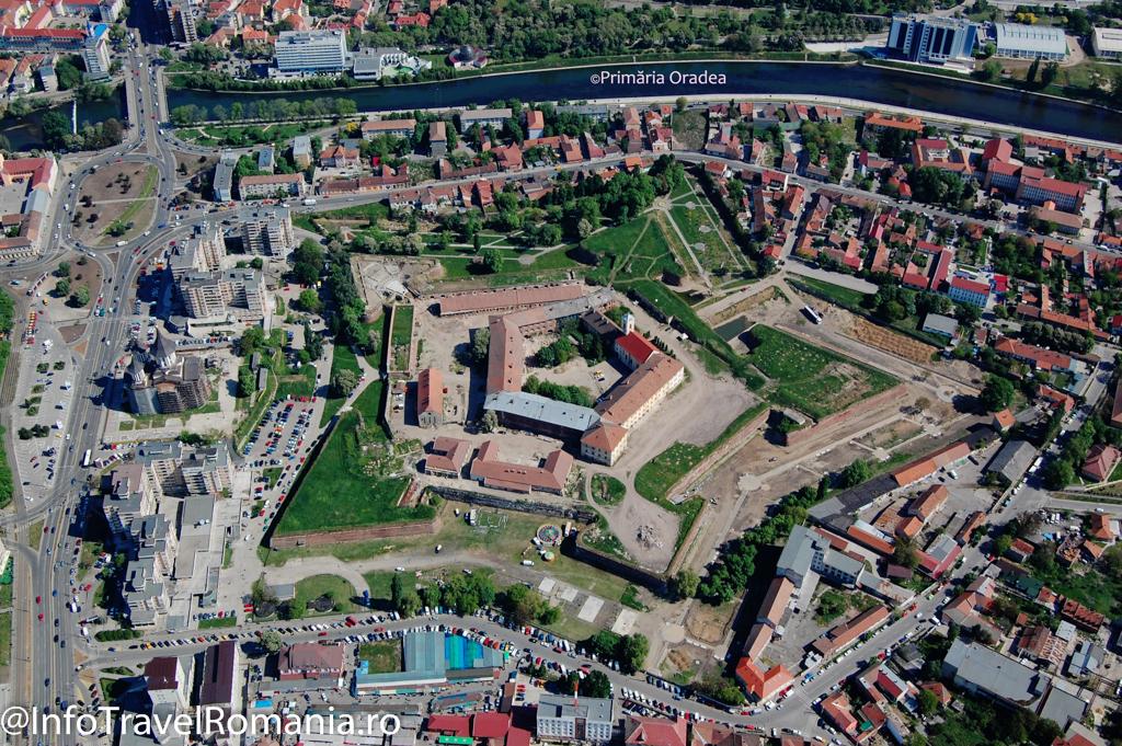 Cetatea Oradea 4