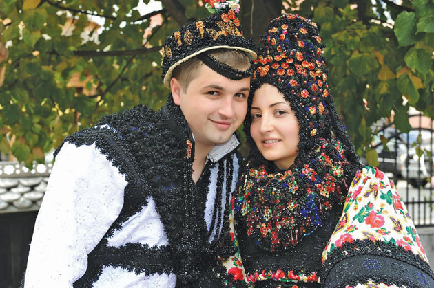 Nunta Tara Oasului 1