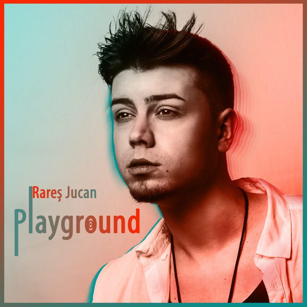 Playground Single Art
