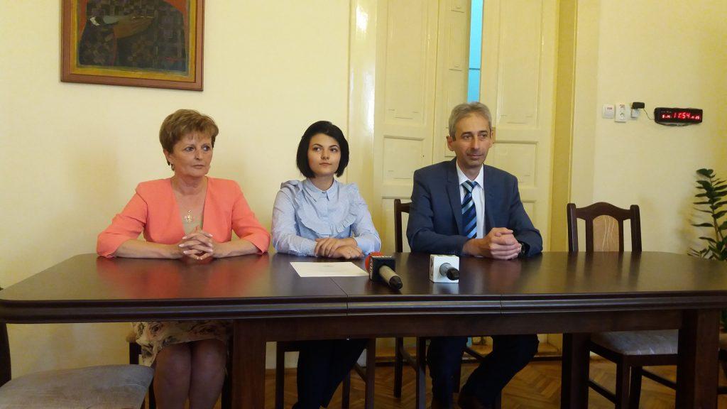 Ruba Maria Silvia, premiul al III-lea la Olimpiada Internațională de Lectură