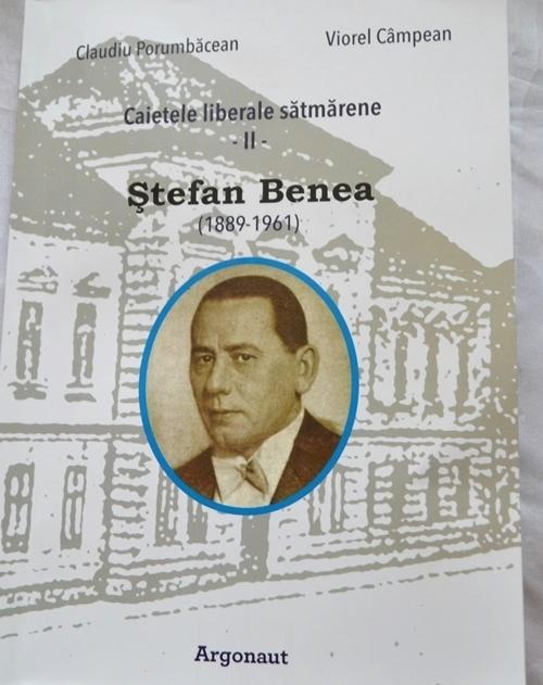 Stefan Benea